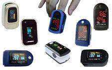 Fingerpulsoximeter Finger Puls Oximeter Sauerstoffsättigung Puls Gerät n.Wahl