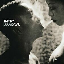 TRICKY = BlowBack = ELECTRO TRIP HOP DUB ROCK GROOVES !