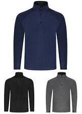 Engelbert Strauss Troyer Pullover Fleece Wärmend Windabweisend Atmungsaktiv NEU