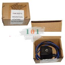 QTY:1 NEW FOR Riello burner oil circuit distributor COD.602 coil 2880602