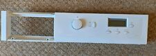 Caple WDI2201 Washer Dryer Fascia And Control Board