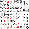 74 Various Repair Spare Parts Accessories for Xiaomi Mijia M365 Electric Scooter