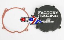 CR500 BOYESEN FACTORY IGNITION COVER BLACK 84-01 CR 500