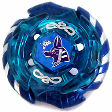 Mercury Anubius Anubis Beyblade WBBA Special Edition SILVER BLUE - USA SELLER!