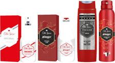 SET Old Spice Eau De Toilette Original, After Shave, Duschgel, BodySpray Slugger