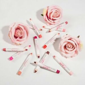 Physicians Formula Rose Kiss All Day Glossy Lip Color ~ Choose Your Shade