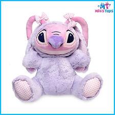 "Disney Lilo & Stitch's Angel Easter 10 1/2"" Plush Doll brand new"
