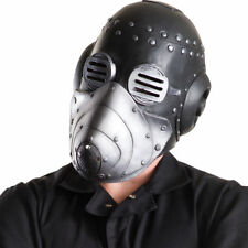 Morris Costumes New Removable Face Slipknot Sid Steampunk Mask One Size. RU68681