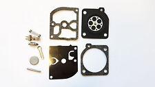 Zama RB-39 Carb Kit For Homelite/ McCulloch Chainsaw Carburetor repair Diaphragm