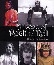 A Dose of Rock 'n' Roll by Nancy Lee Andrews (2008, Hardcover)