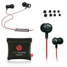 Beats by Dr. Dre UrBeats In-Ear Headphones with Pouch & Extra Ear Buds OEM