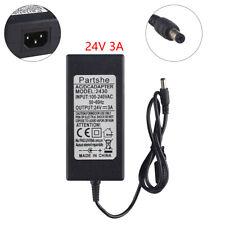 24V Adapter for Datacard cd800 cd-800 P/N 527444-0 Thermal Printer Power Supply
