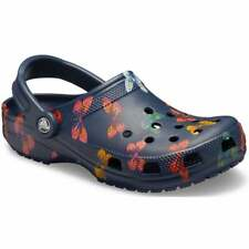 Crocs Classic Vacay Vibes Butterfly (UX-3) 206375-92Z Unisex Clogs
