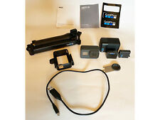 GoPro 5 with Accessories, Barely Used