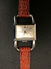 Jaeger LeCoultre Etrier Ladies Mechanical Watch.  Great Condition.  Vintage.