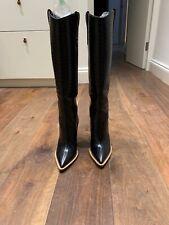 Fendi Long Boots 38