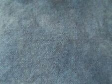 """100% Wool -  Dyed """"Pemberville Sky"""" for Rug Hooking, Applique & More  **1/4 yd**"""
