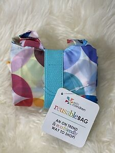 Erin Condren Reusable Tote Bag NEW With Tag