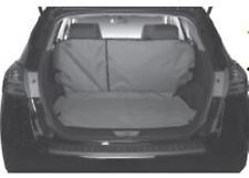 Vehicle Custom Cargo Area Liner BLACK Fits Lexus UX SUV 2019 19