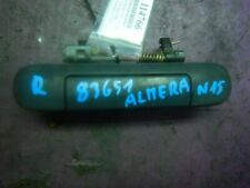 NISSAN ALMERA N15 95-00 handle front RIGHT ^st