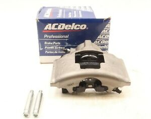ACDelco Loaded Brake Caliper Front Left 18R746 Chevy GMC Cadillac 1988-2002