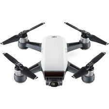 DJI Spark Camera Drone - Alpine White