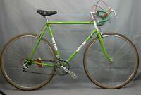 Tigra Professional 1978 Touring Road Bike Large 58cm Reynolds 531 Steel Charity!