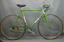 1978 Tigra Professional Touring Road Bike Large 58cm Reynolds 531 Steel Charity!
