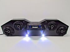 CanAm Maverick & Commander Stereo System Smart Phone UTV KICKER SONY - CASK4