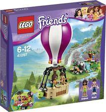LEGO Friends 41097 - La Mongolfiera di Heartlake NUOVO