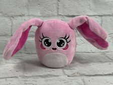 "Hanazuki Plush Hemka Pink / Loving 5"" Stuffed Animal Hasbro Toy"