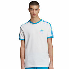 adidas Originals 3-stripes T-shirt - Size Large