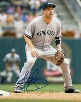 Todd Frazier Autographed Signed 8x10 Photo ( Yankees ) REPRINT