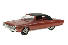 TLK 35503 Promo Car Chrysler Corporation Turbine Car 1964