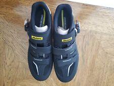 Mavic Ksyrium Elite W II Women's Road Cycling Shoes EU 36 Black/White/Gray