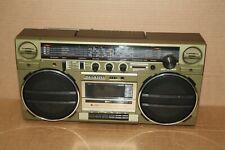Sharp GF - 5757HB Radiorecorder Defekt/Bastler