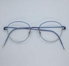 44cfa2be240 Lindberg Titanium Round Eyeglass Frames for sale