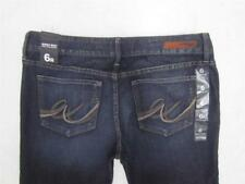*NWOT EXPRESS ZELDA ULTRA LOW RISE BARELY BOOT JEANS sz 0R