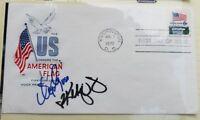 MISTY MAY TREANOR & KERRI WALSH Autographed Signed FDC USA Olympics