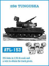 1/35 ATL153 FRIULMODEL METAL TRACK FOR 2S6 TUNGUSKA - PROMOTE
