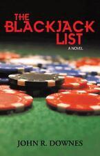 The Blackjack List by John R. Downes (2013, Paperback)