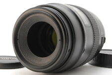 Near MINT Canon EF 100mm f/2.8 NON USM AF Macro Lens for Canon EF From JAPAN