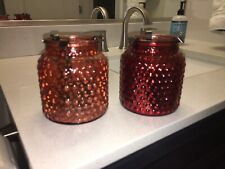 Bath & Body Works Candle Holder (set of 2) Brand New!