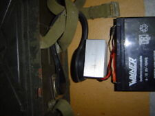 POWER SUPPLY UNIT for BC-1000  SCR-300 Radio Military