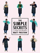 Matt Preston