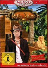Relic Hunt - Red Rocks - PC Spiel - Wimmelbild