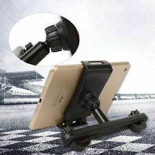 "360°Car Seat Back Headrest Mount Holder 7-11"" Tablet for Bracket IPad Mini GPS K"