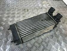 2008-13 PEUGEOT 308 1.6 HDI Diesel TURBO INTERCOOLER