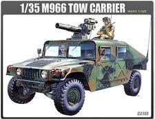 Academy Plastic Model Kit 1/35 #13250 M966 TOW CARRIER CA149Miltary Armor NIB