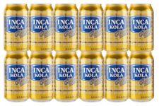 INCA KOLA Dose 355ml - 12er Sparpack